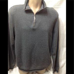 Men's size XL LIZ CLAIBORNE pullover sweater